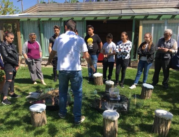 Atelier despre compost